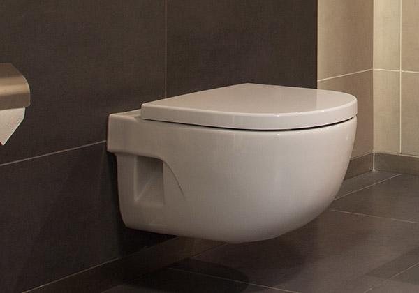 Toilet Zonder Afvoer : Een toilet wc laten plaatsen in en om zoetermeer
